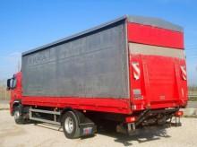 camión Volvo FM9 FM9 300 EURO 3 FAP CENTINA + PEDANA IDRAULICA