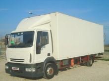 camion Iveco Eurocargo EUROCARGO 120E18 EURO 3 FURGONE + SPONDA