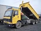 camión Volvo FL7 290