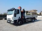 camion Iveco Eurocargo 140E21