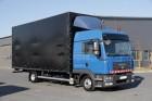MAN TGL 8.240 truck