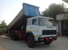camion Fiat 619 T1