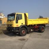 Iveco Eurotrakker 190E31 truck