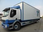 vrachtwagen Volvo FE 280 manual gearbox, schlaf kabine, euro 4