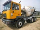 camión MAN 28.314