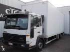 vrachtwagen Volvo FL6 -09 Heated Box