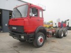 Iveco Turbostar 260 - 34 (FULL STEEL SUSPENSION) truck