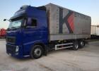 Volvo FH 13 460 BDF truck