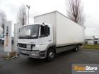camión Mercedes Atego G 1318 N 54 C