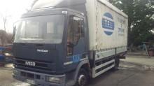 camión Iveco Eurocargo 75E14