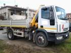 camion Iveco Eurocargo 130E24