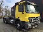 camion Mercedes Actros 2646
