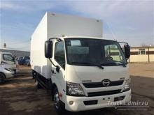 camión Hino 300
