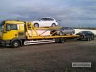 camión MAN 14 225