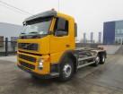 camión Volvo FM9 340 bl 6x2