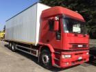 camion Iveco Eurotech 260E30
