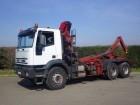 camion Iveco Trakker 260 E 34