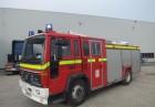 gebrauchter Volvo LKW Feuerwehr