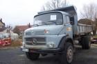 camion Mercedes LA 1513