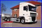 gebrauchter DAF LKW Container