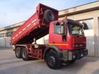 Iveco Eurotrakker 380e48 truck