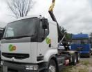 ciężarówka Renault Premium 370