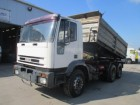 Iveco Eurotrakker 260 E 42 (FULL STEEL SUSPENSION) truck