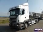 camion Scania R 400 HIGHLINE EUO 5