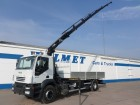 camion Iveco Stralis AD 190 S 27 K