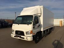 camion fourgon Hyundai neuf