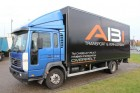 camión Volvo Volvo FL6 220 - 462.000km - BE Truck