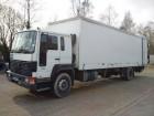 camión Volvo Volvo FS7-19 FULL STEEL SPRING - SUSPENSION LAMES / BOX 9m50