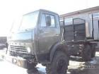 camion Kamaz 4310