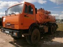 camion Kamaz