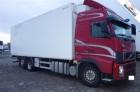 camión Volvo FH 380 GLOBETROTTER 6X2 MANUEL