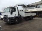 Iveco Stralis 190 S 27 truck
