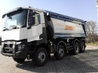 camion ribaltabile Renault nuovo