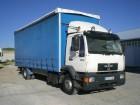 camión MAN 15.224