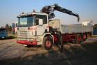 Scania G 94G260 truck
