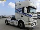 Scania R 164 LA 480