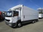 camion Mercedes Atego 2029 / 1529 L Getränkekoffer LBW 2 T