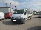 camion Nissan INTERSTAR DCI 150
