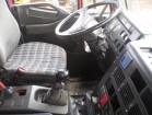 camião basculante Iveco usado