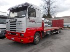 camion Scania M 143M