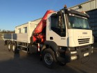 camion Iveco Trakker AD 260 T 35