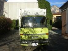camion Nissan L