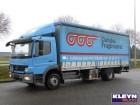 camion Mercedes Atego 1324 MANUAL