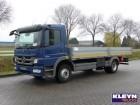 camion Mercedes Atego 1229