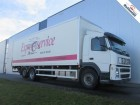 camión Volvo EXPECTED WITIN 2 WEEKS: VOLVO FM9.300 6X2 CLOSED