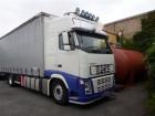 camión Volvo FH 520